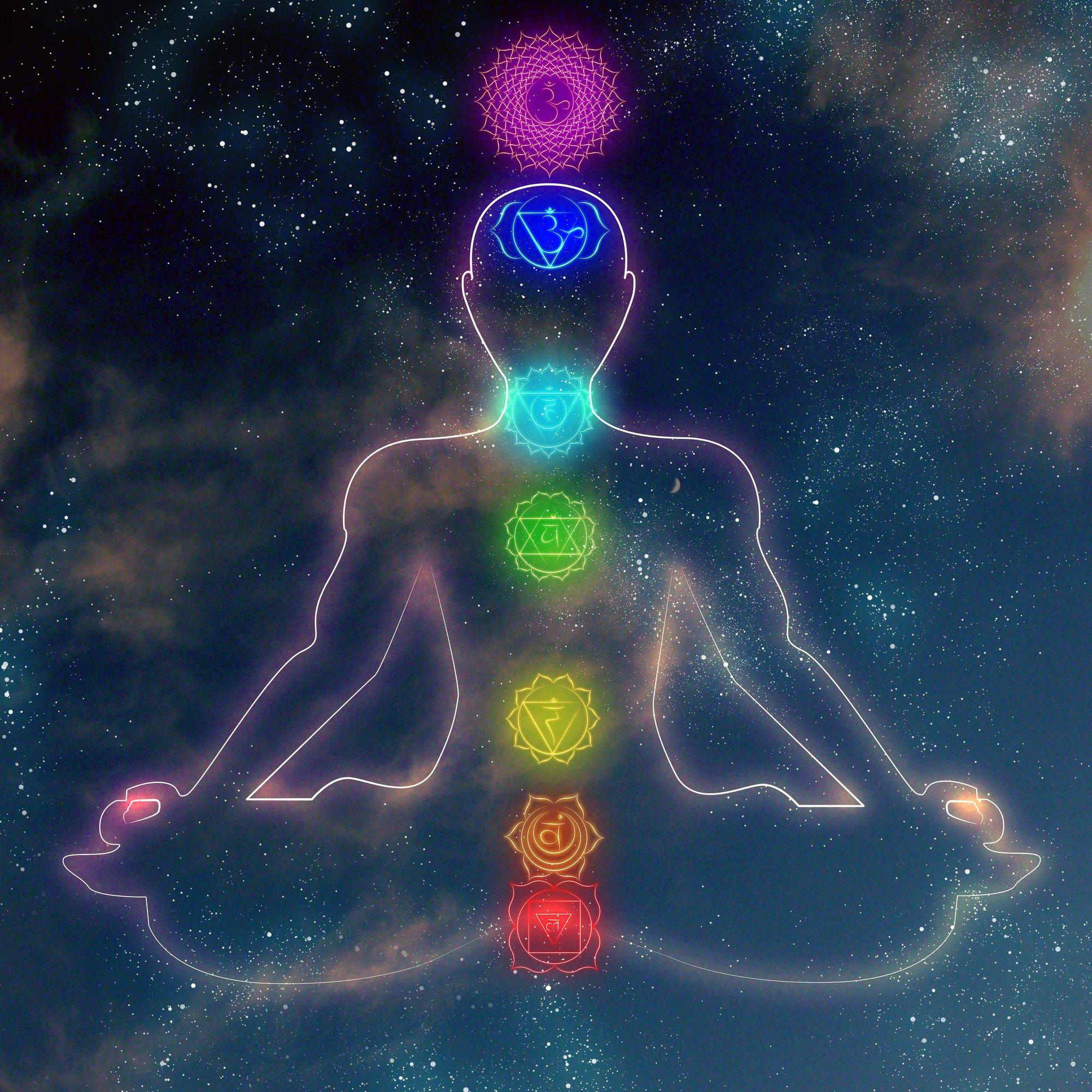 chakra awakened