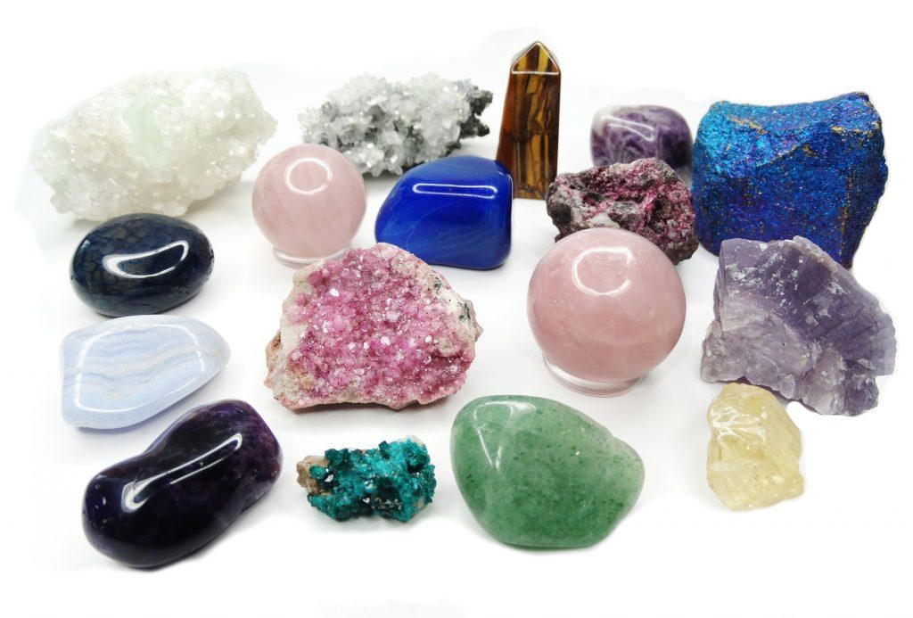 amethyst quartz garnet sodalite agate healing crystals and stones