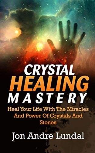 crystal healing jon andre lundal