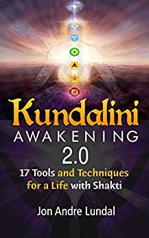 kundalini awakening 2 jon andre lundal