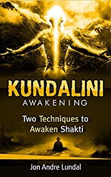 kundalini awakening jon andre lundal