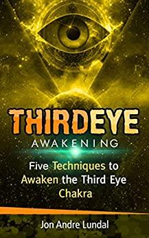 third eye awakening jon andre lundal