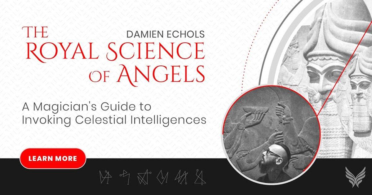 Royal Science Of Angels Damien Echols