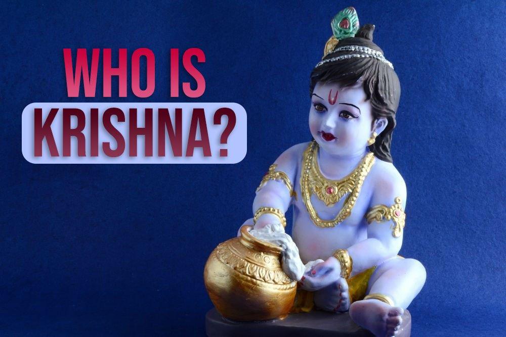 7 krishna facts