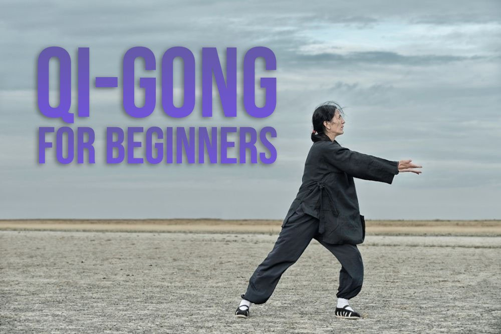 qi-gong for beginners