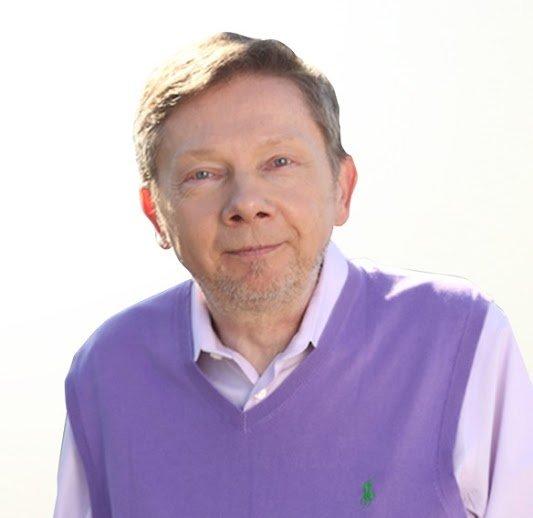 eckhart tolle conscious manifestation 2021